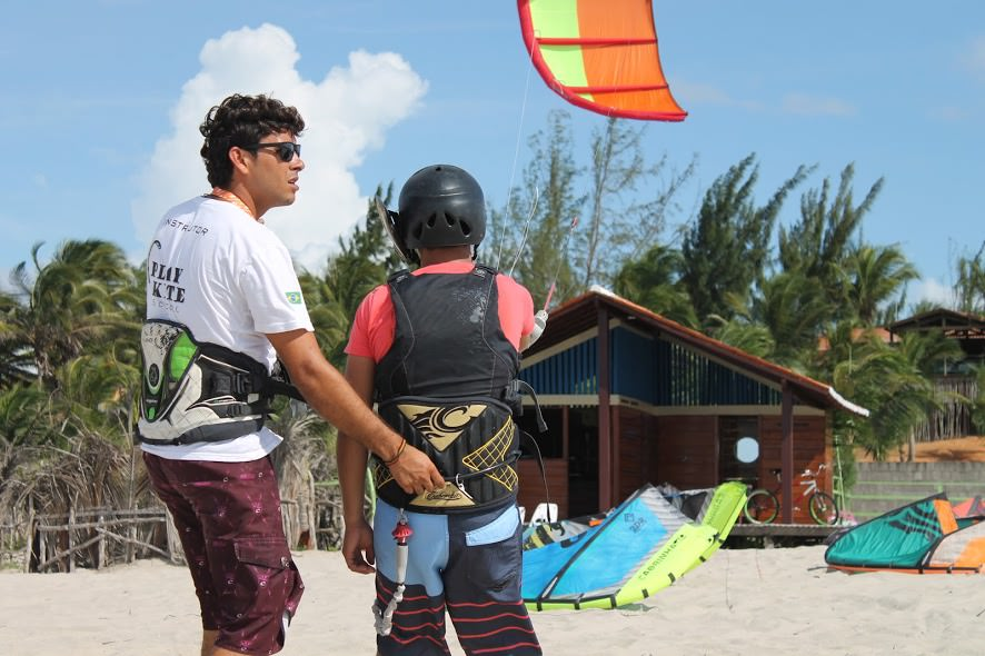 Play Kite School